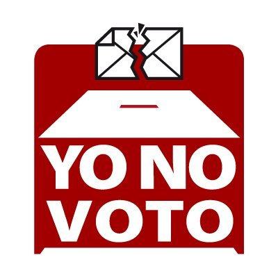 Yo No Voto