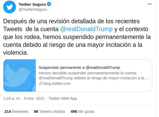 mensaje-twitter-cuenta-trump