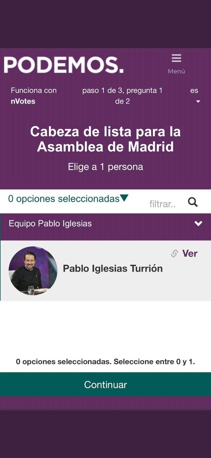 Participa Podemos