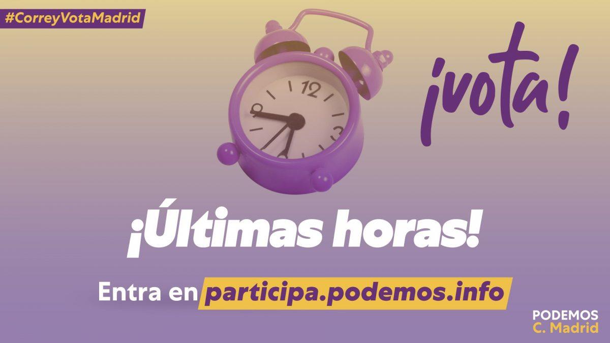 Podemos Madrid