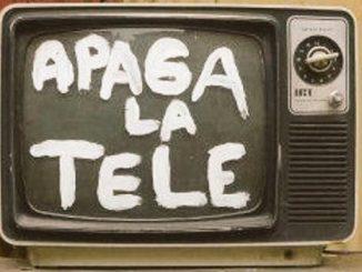 11-O #ApagaLaTele